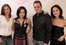 The Corrs Everybody hurts