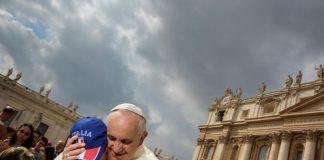 Papa Bergoglio e la tenerezza della comunicazione