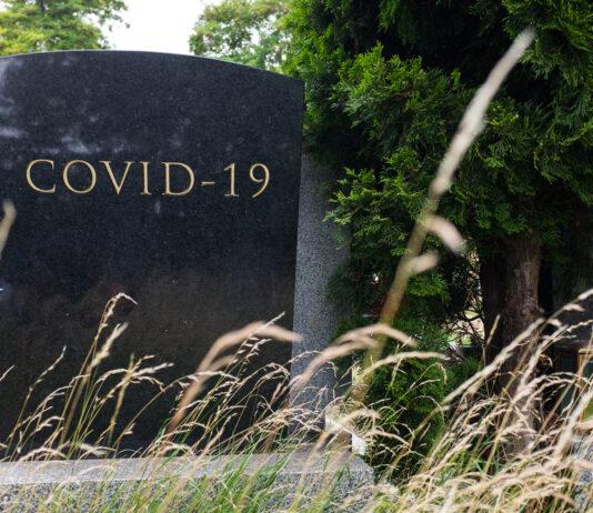 Dopo. La morte e il Covid, il tema che vogliamo evitare
