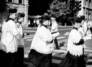 Cattolici: lo scisma emerso